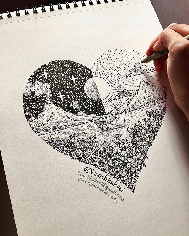 """visothkakvei Original """"Journey of Love"""" E-Mail (visothkakvei @ gmai ...) zum Rein ... - #EMail #gmai #Lovequot #Original #quotJourney #rein #visothkakvei #zum"""