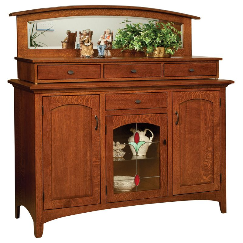 Buffet Islands Mission | Amish Buffets U0026 Sideboards, Amish Furniture | Shipshewana  Furniture Co .