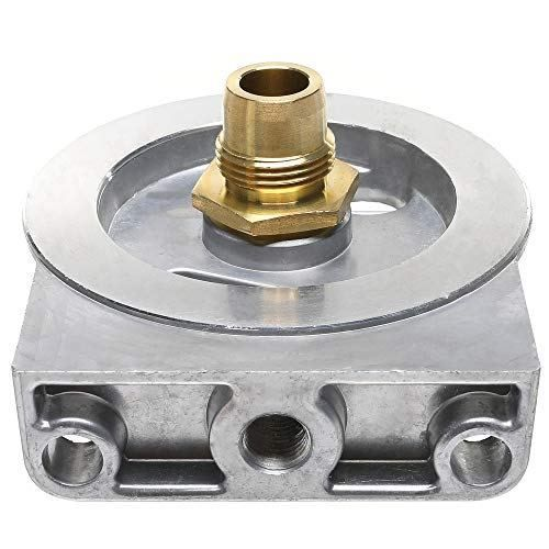 Def 6 9l 7 3l Diesel Fuel Filter Housing Header In 2019 Car
