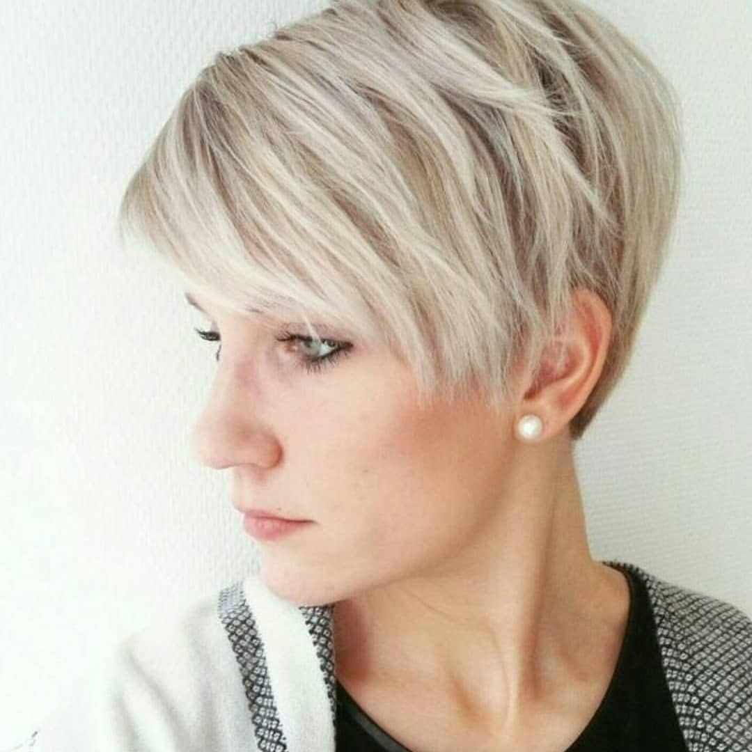 60 short hairstyles for women 2019   short hairstyles - now