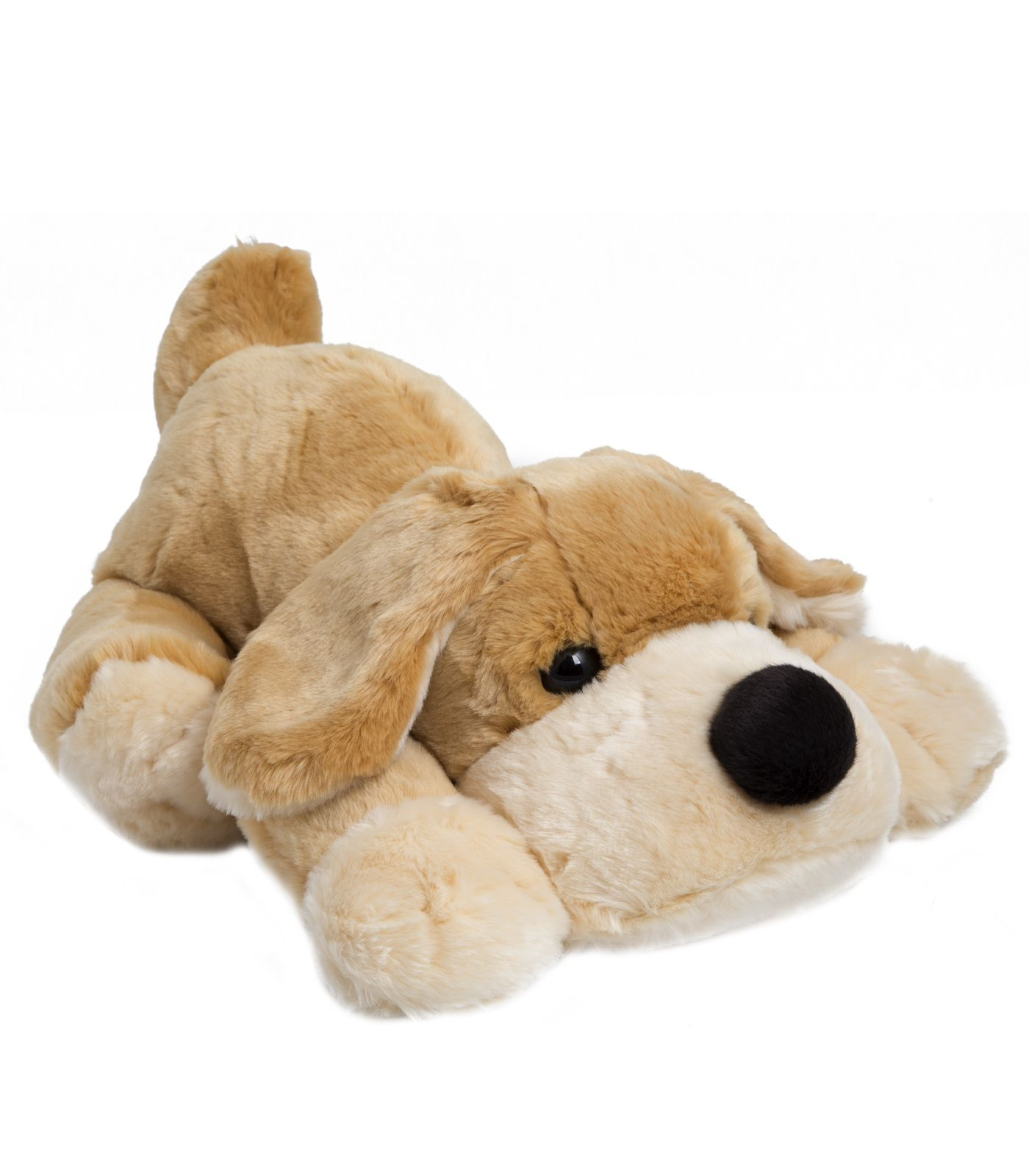 Fao Schwarz 35 Inch Patrick The Pup Patrick Is A Large Fluffy
