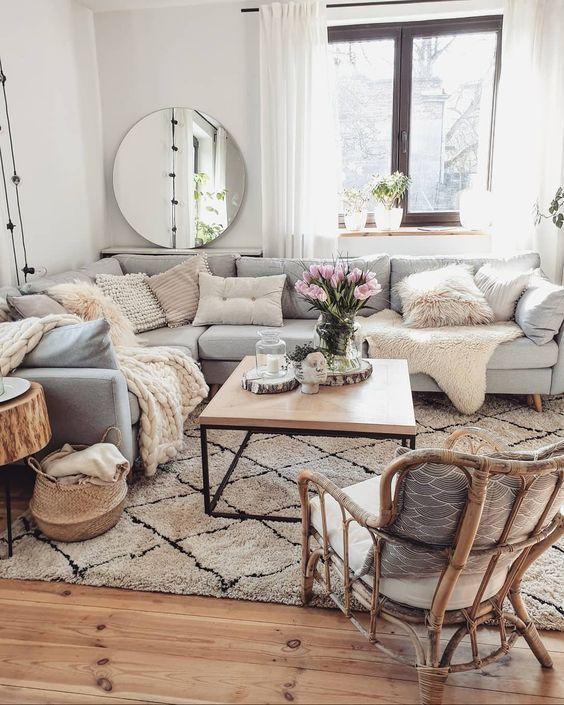 Photo of 12 einfache Möglichkeiten, Ihr Wohnzimmer zu aktualisieren – Jule H.
