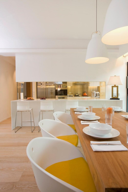 Hong Kong Interior Design Tips & Ideas   Clifton Leung A ...