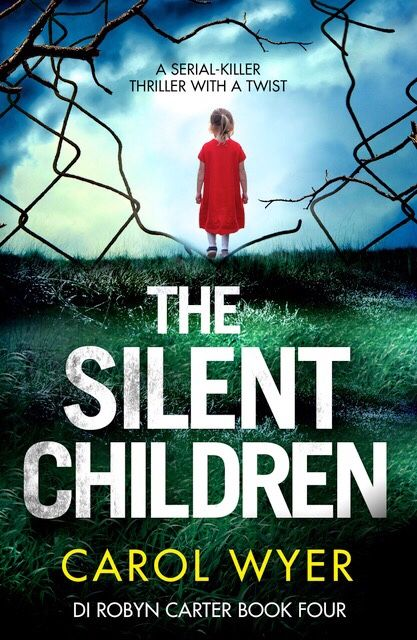 Book Review: The Silent Children by Carol Wyer #Thriller