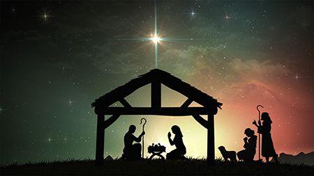Church Media Life Scribe Media Christmas Nativity Christmas
