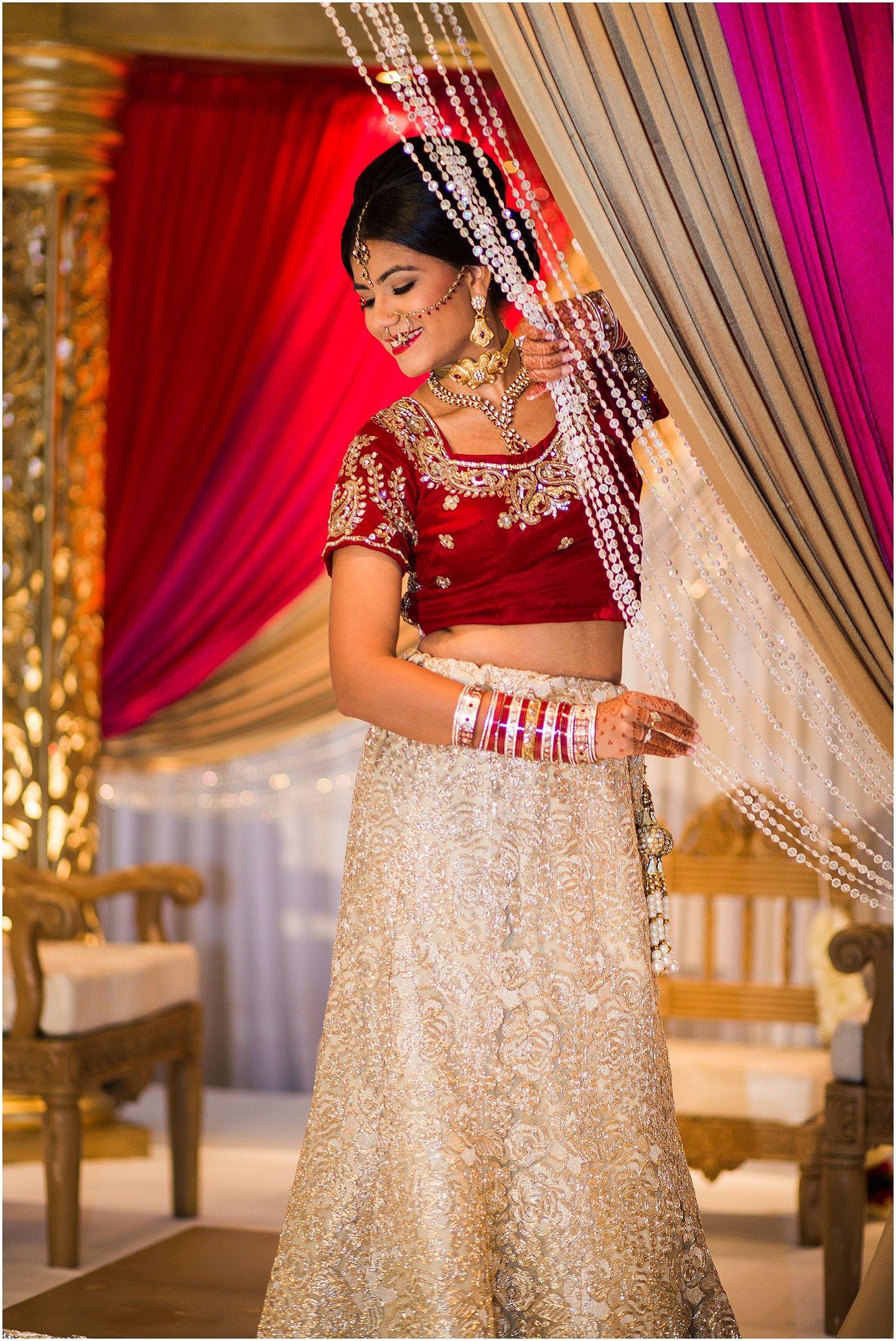 Indian Bridal Poses
