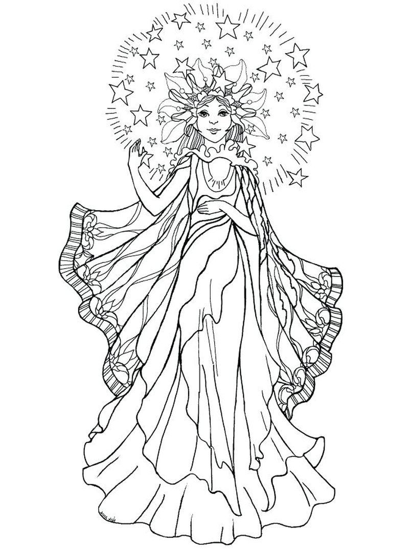 Collection Of Angel Coloring Pages Free Coloring Sheets Angel Coloring Pages Baby Coloring Pages Fairy Coloring Pages