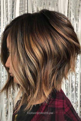 Superb Now The Nicest Pictures Of A Line Bob Haircuts 2018 For Teens