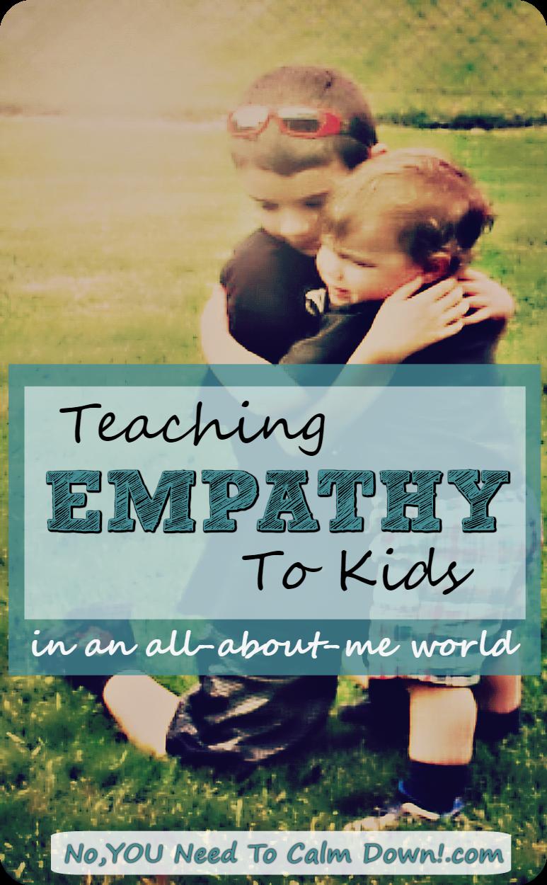 adults learn empathy