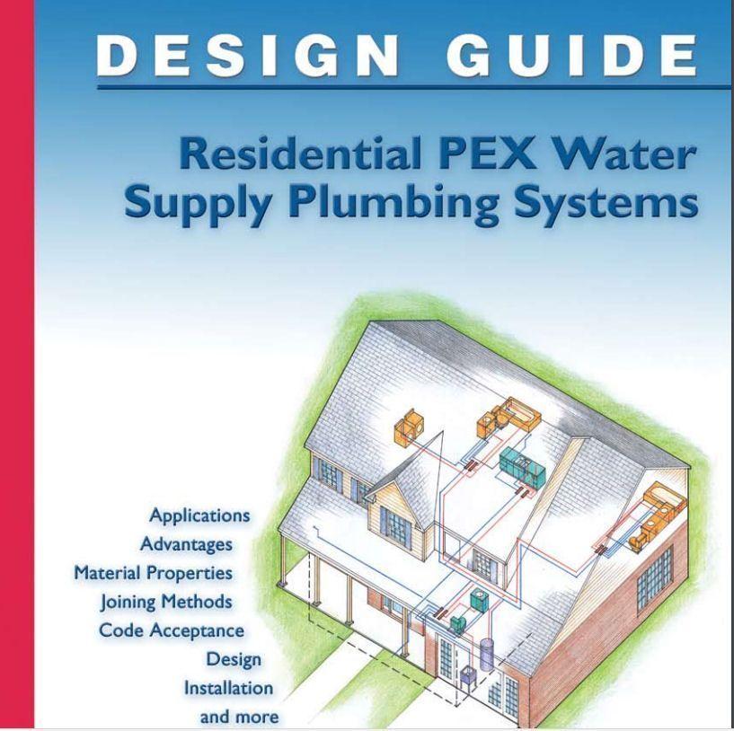 Pex Design Guide Pdf Huduser Gov Bathroomdesignguidepdf