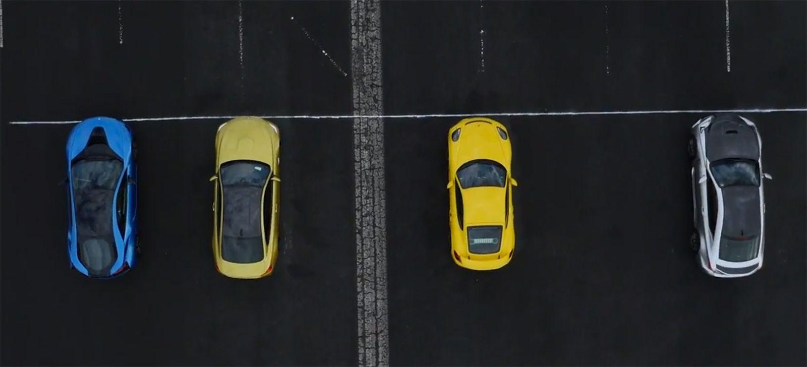 Pin By Bmwblog Com On Bmw Bmw Porsche Bmw I8
