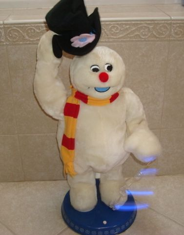 Advertising Merchandise & Memorabilia Frosty The Snowman Raising Canes Plush Stuffed Animal Puppy New With Tags Nwt Convenient To Cook