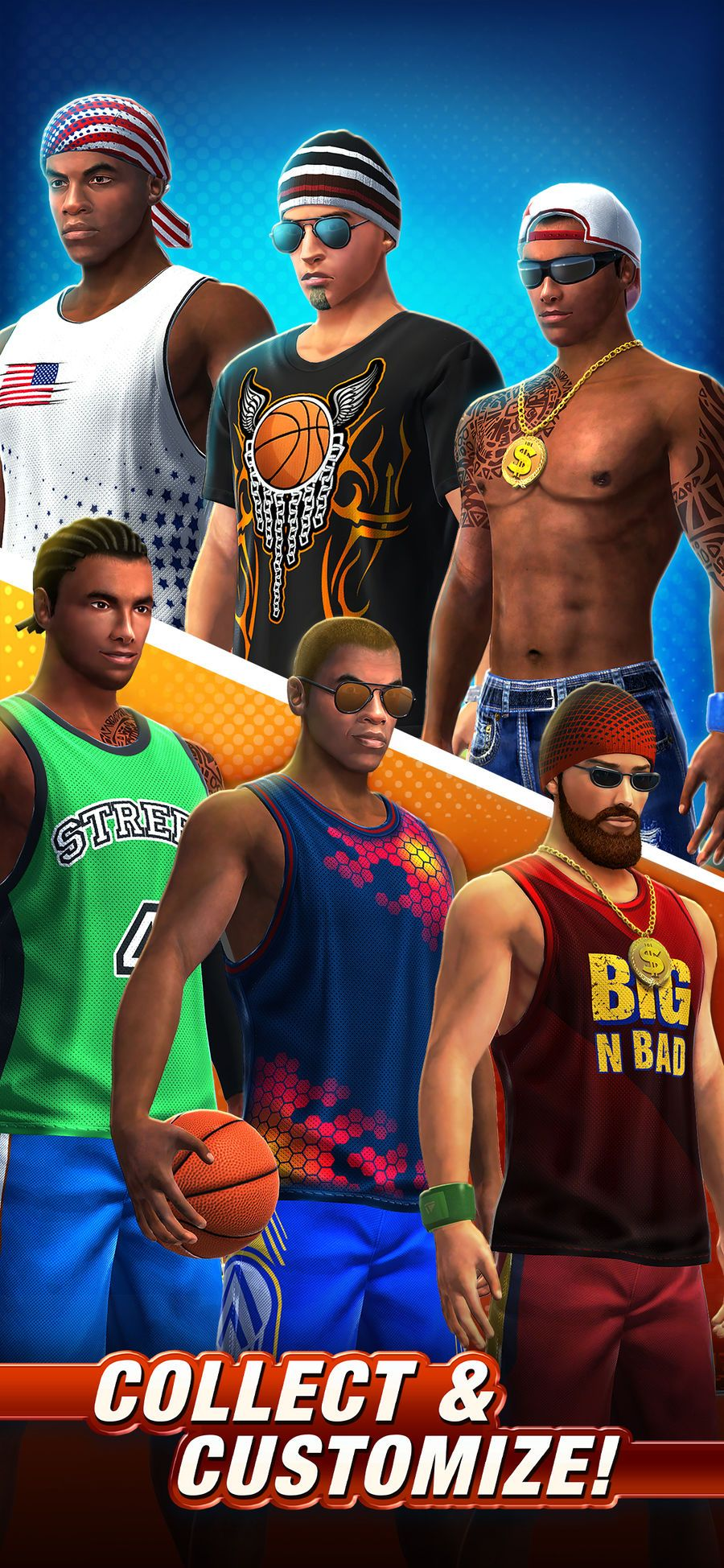 "Basketball Starsâ""?20SimulationSportsappsios"
