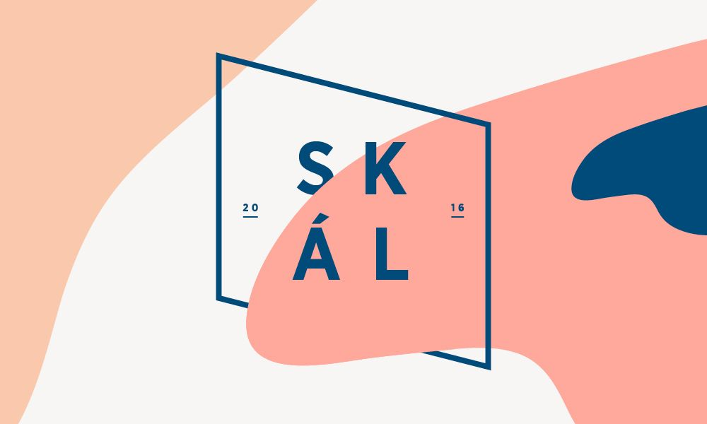 //color, shapes. Skal Beer.