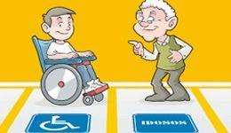 Executivo e Lesgislativo se unem pelos deficientes e idosos | Portal PcD On-Line