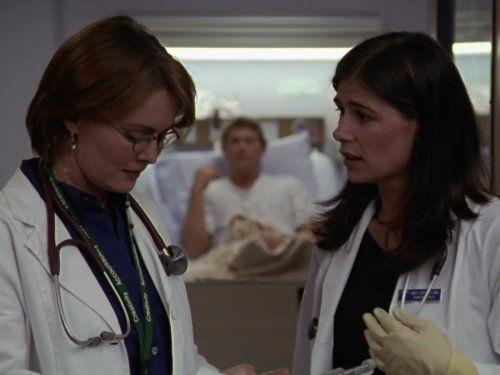 E R Kerry Weaver Abby Lockhart Tv Series 1994 2009 Photo Gallery Imdb 100 Season 2 Medical Drama 14 Year Old Girl