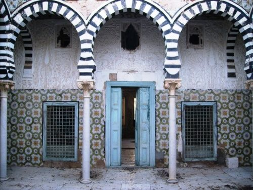 Architecture Traditionnelle Tunisienne Recherche Google
