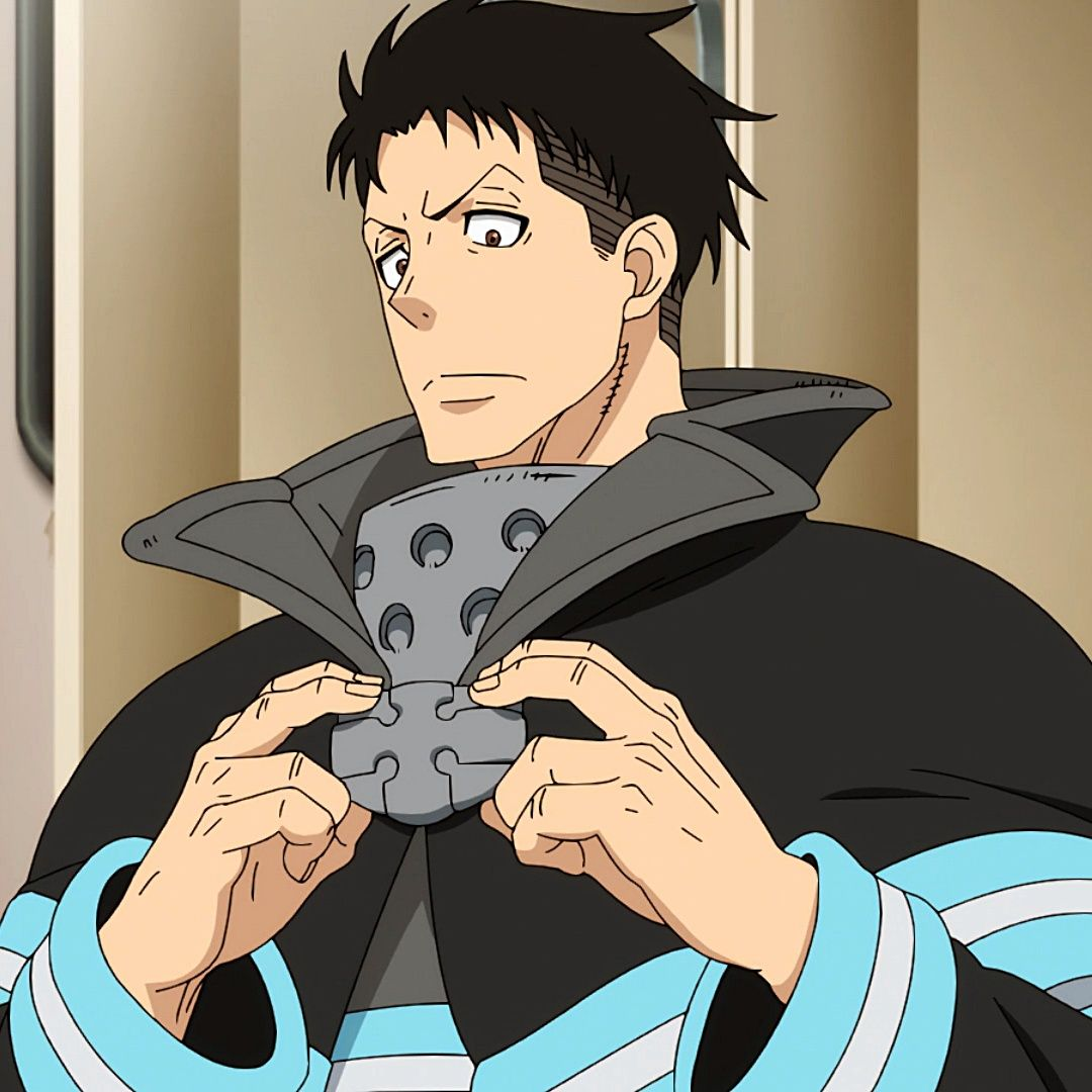 3 Reasons Why You Should Watch Fire Force Anime, Cute