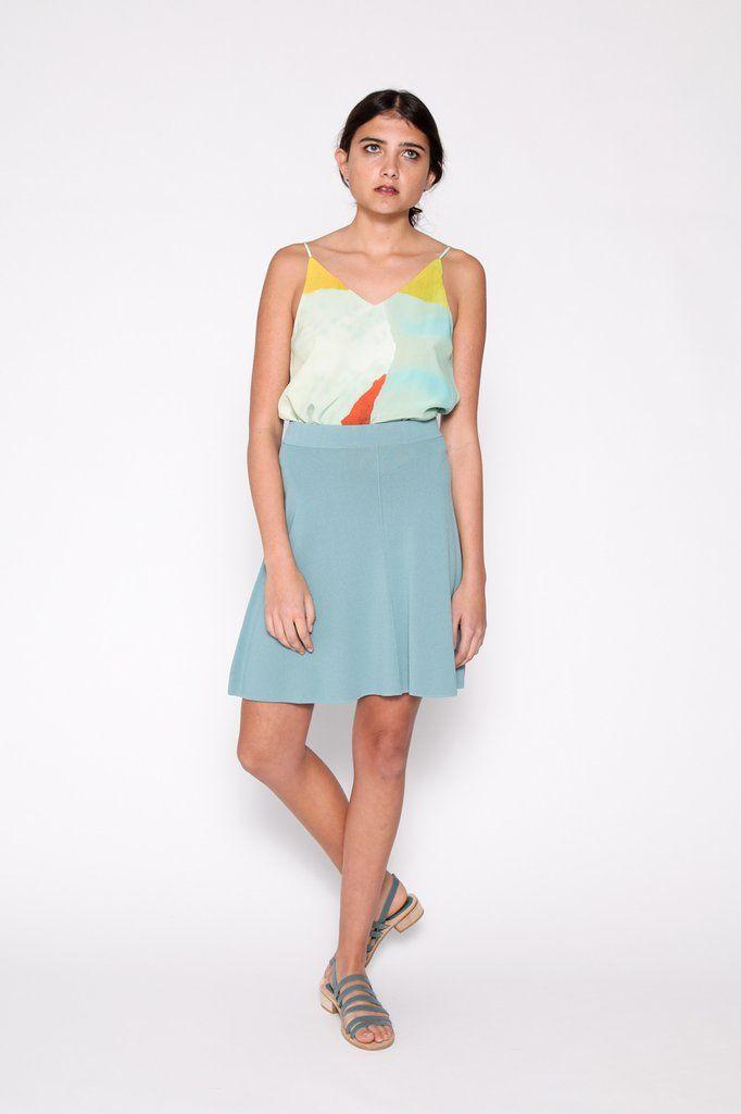 Sakat Skirt