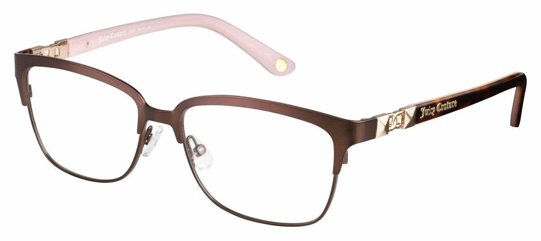 5284c6ec868 Juicy Couture Juicy 163 Eyeglasses