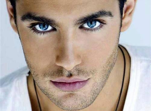 ¿Chicas, Rubios o Morenos, y los ojos, de qué color? #aparienciafisica