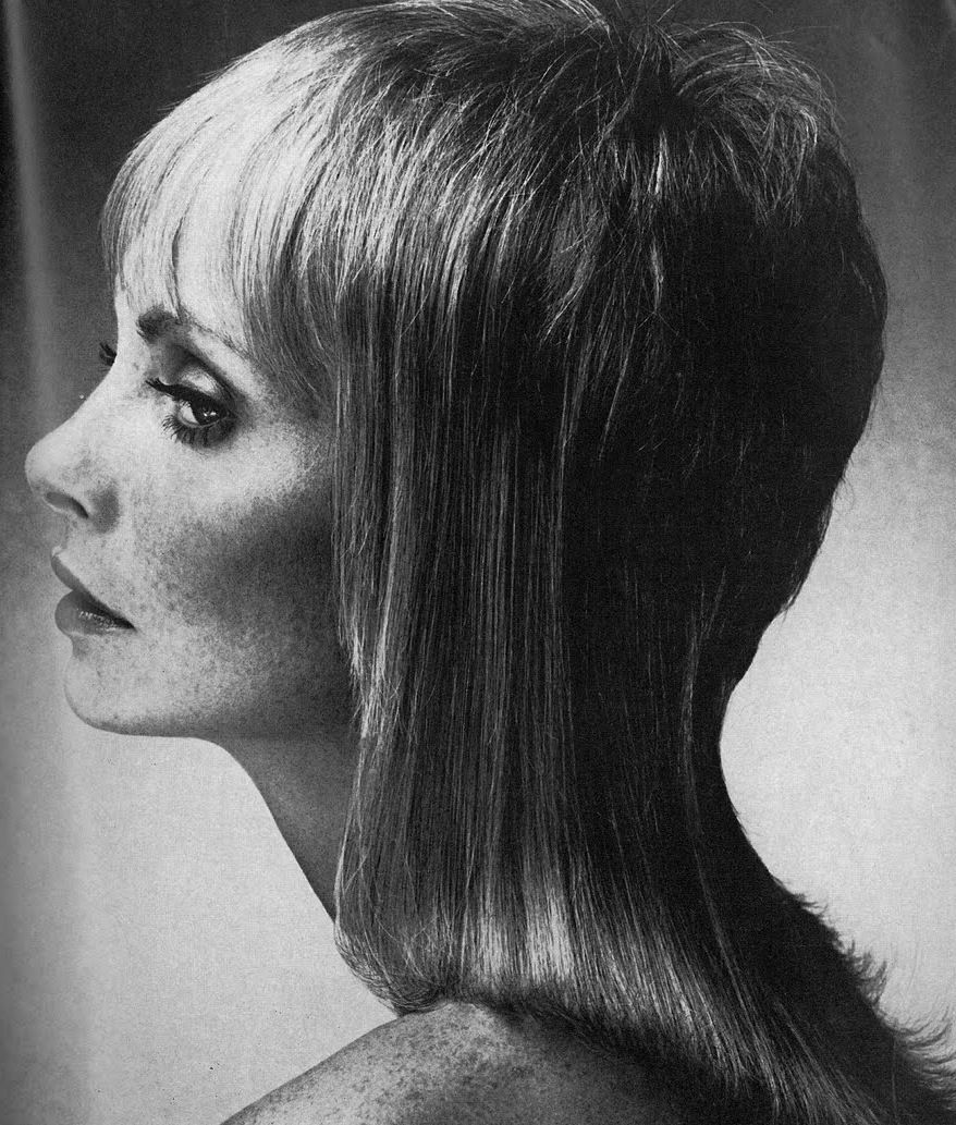 1970's feather cut | sussed | 1970s hairstyles, hair pictures, hair