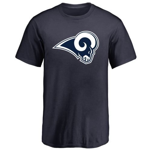 Youth Los Angeles Rams Design Your Own TShirt Shirts