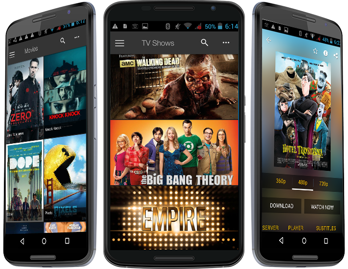 ShowBox App 2019 for Free Movies on Android Download