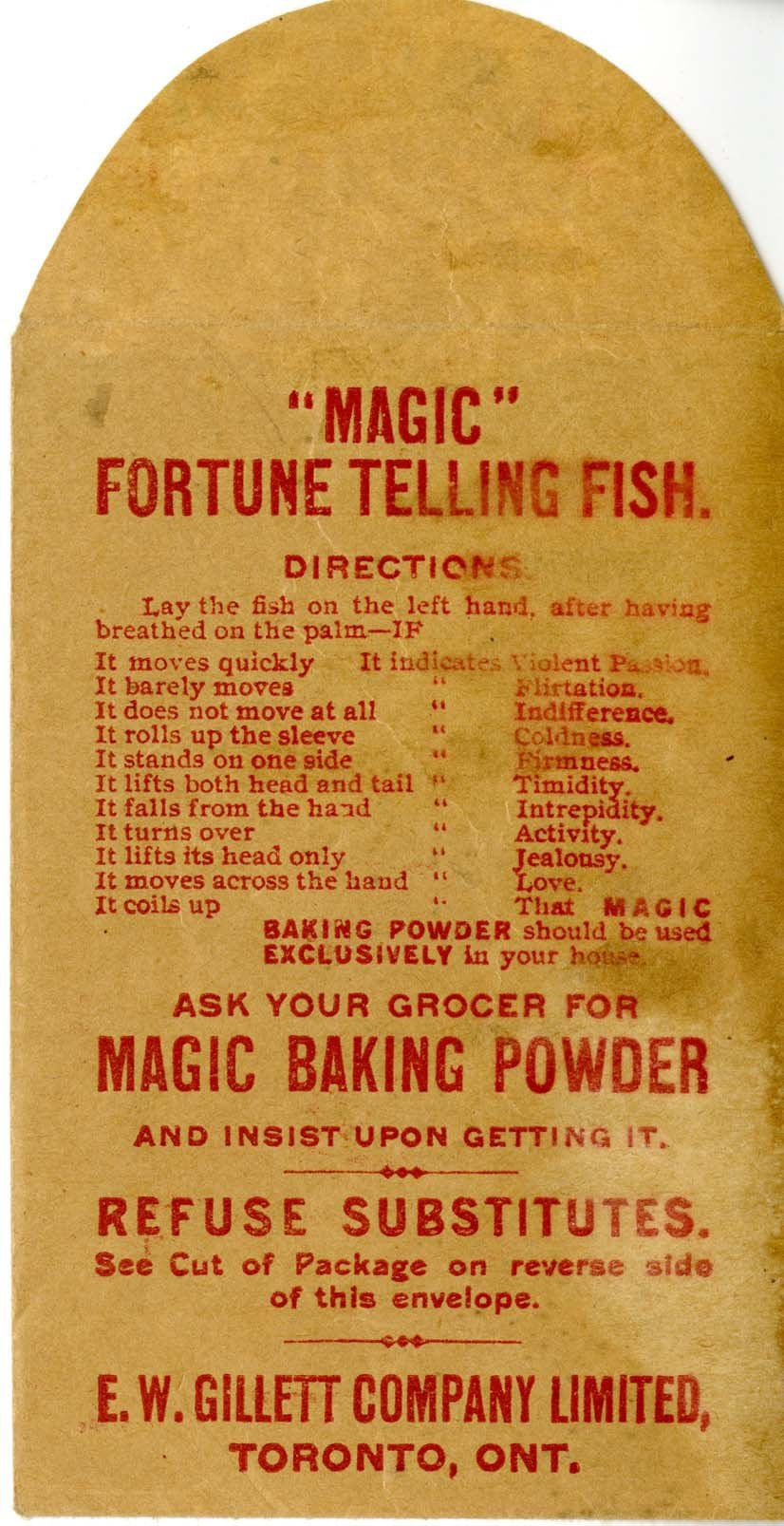 fortune telling envelop - Google Search