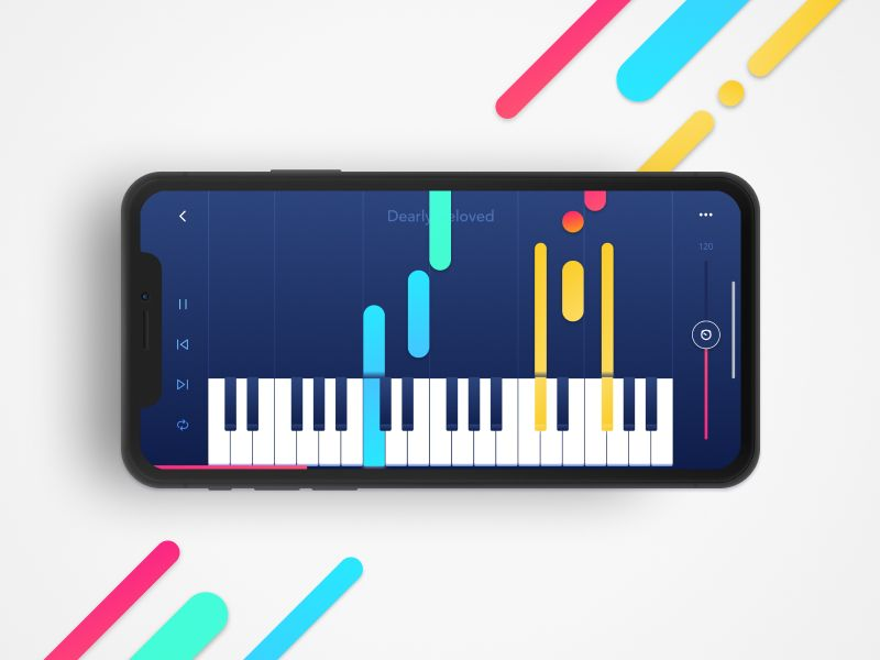Piano Sheets Reader App With Images Piano App Piano Sheet App