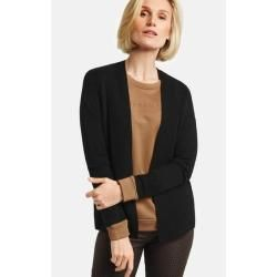Photo of Offene Strickjacke Schwarz Gerry WeberGerry Weber