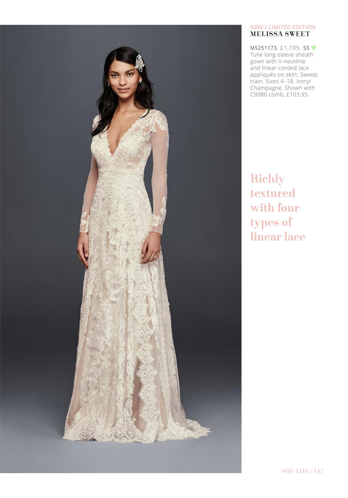 2a065d93246f David's Bridal Online Catalog | Scottish Dreaming... | Wedding ...
