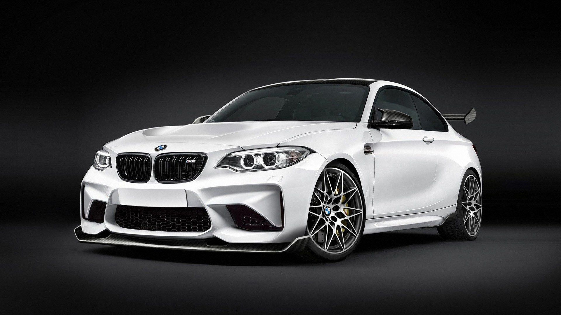 2019 Bmw M2 Review Price And Release Date Rumor Bmw White Bmw