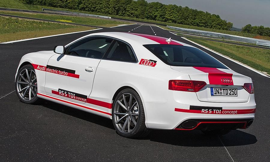 Audi RS TSI Concept AudiHuntValley Audi Hunt Valley Pinterest - Audi hunt valley