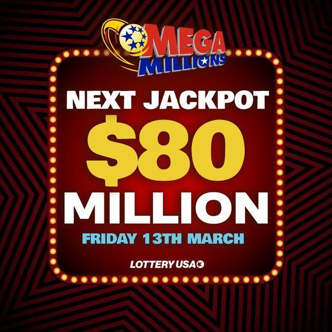 jackpot lotto 11 mai 2020