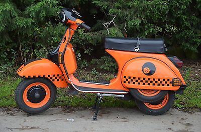 1983 Vespa Px 125 for sale in West Berkshire England | Vespa