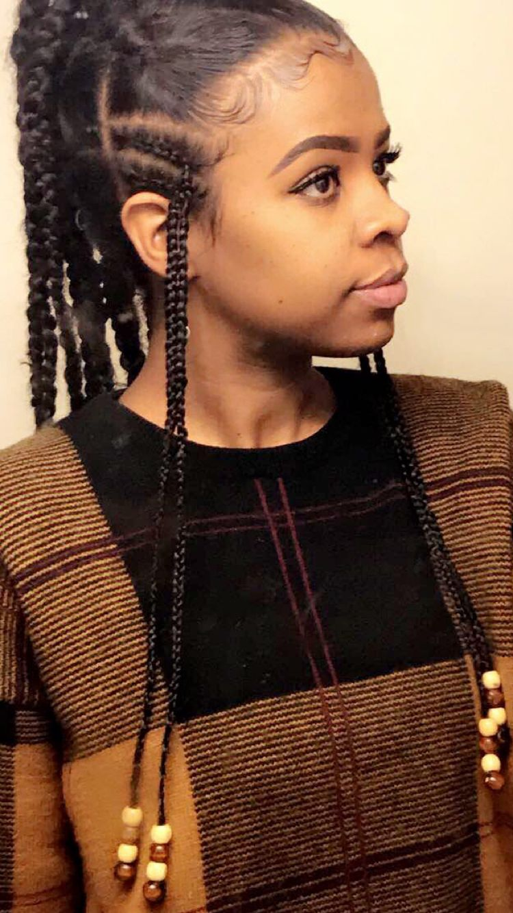 Yara Shahidi Hairstyles Afro Hair Wigs Hair Styles