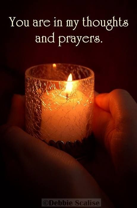Light a candle for someone | Be Kind | Prayers, Sending