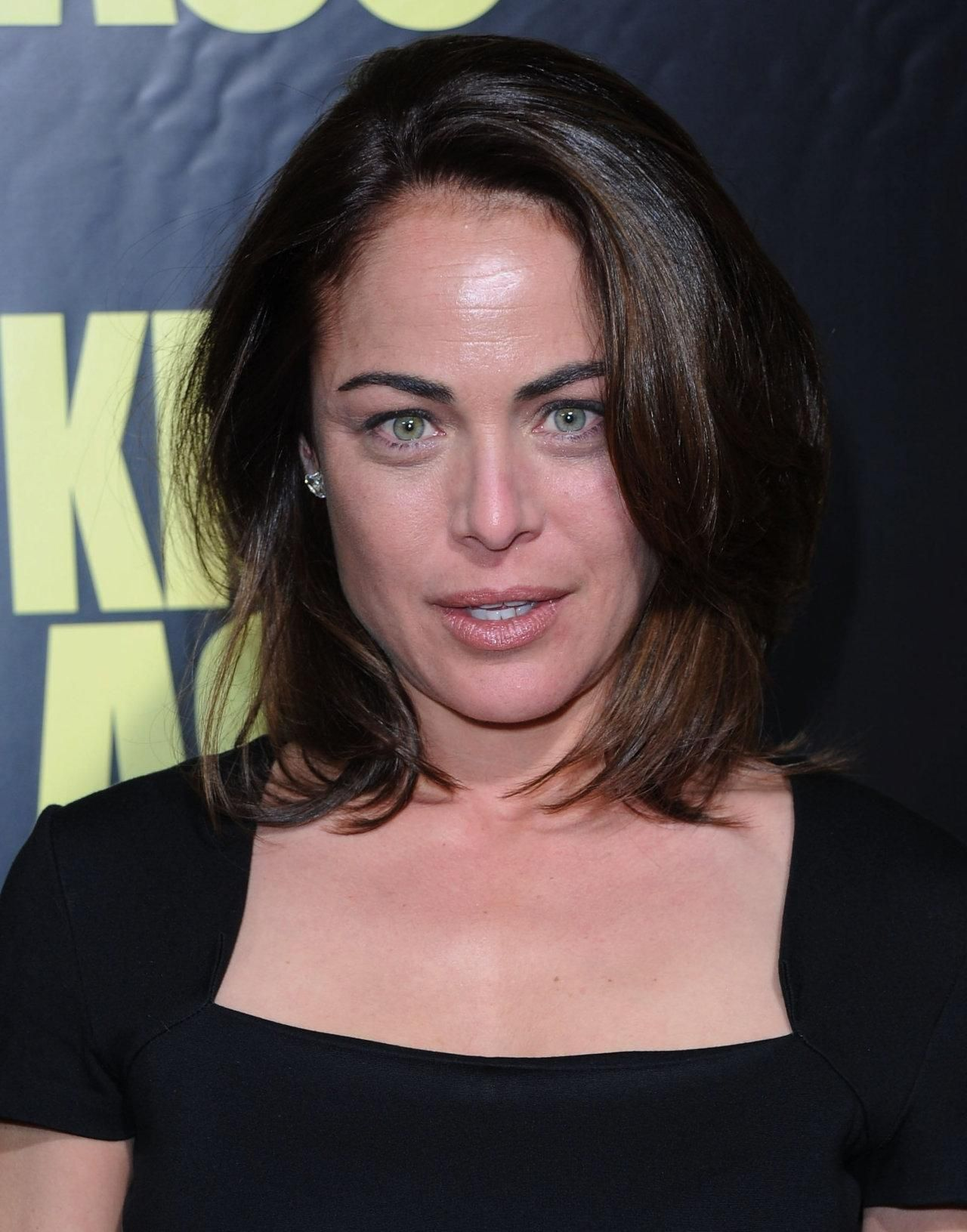 Yancy butler pictures to pin on pinterest - Tv Actress Yancy Butler