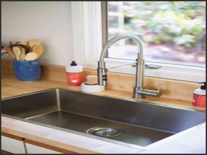Awesome How Much Would A Plumber Charge To Install A Kitchen Faucet