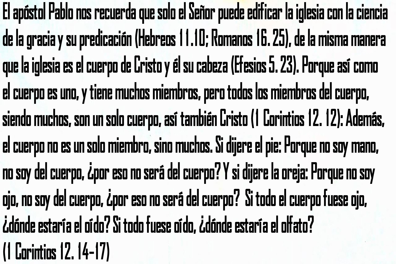 1 Corintios 12 14 17 1 Corintios 1 Corintios 12 Romanos