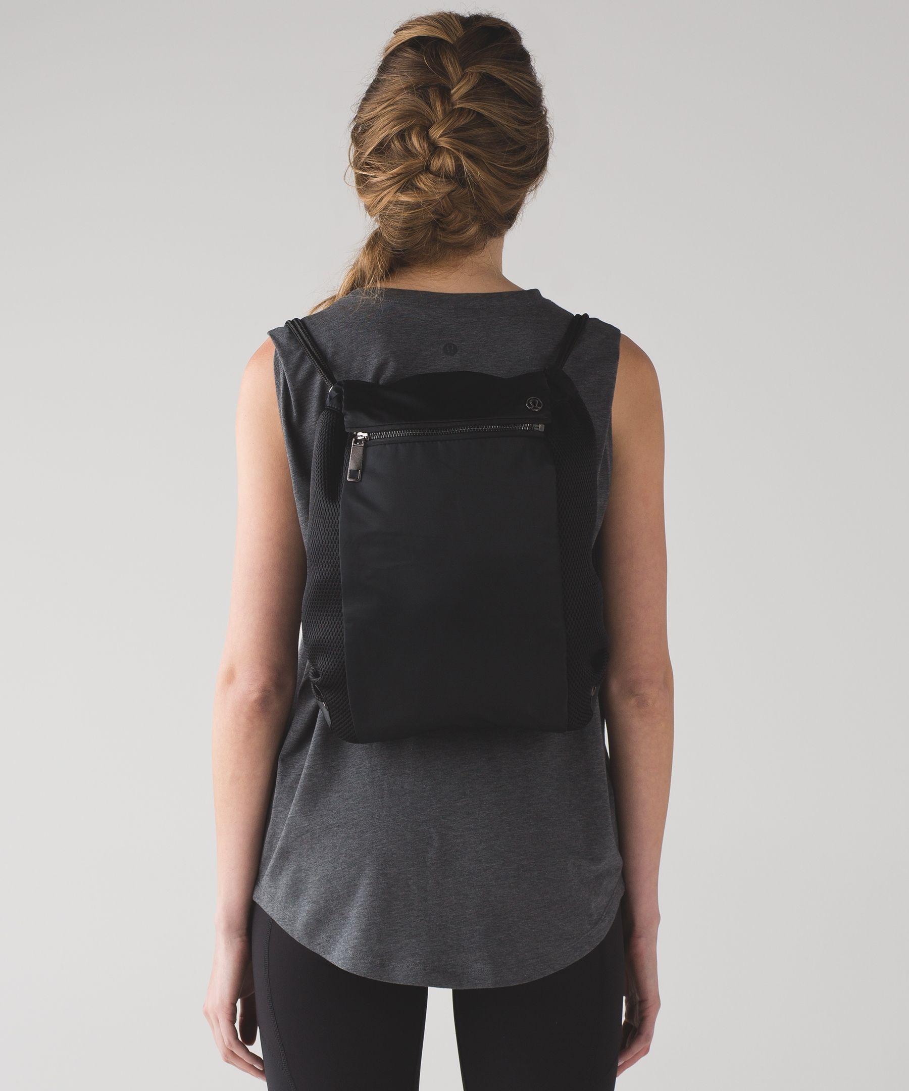 Women s Backpack - (Black e3f1c5a1d