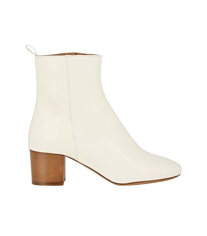 The Boot Style You'll Be Wearing This Fall, for Sure via @WhoWhatWearAU