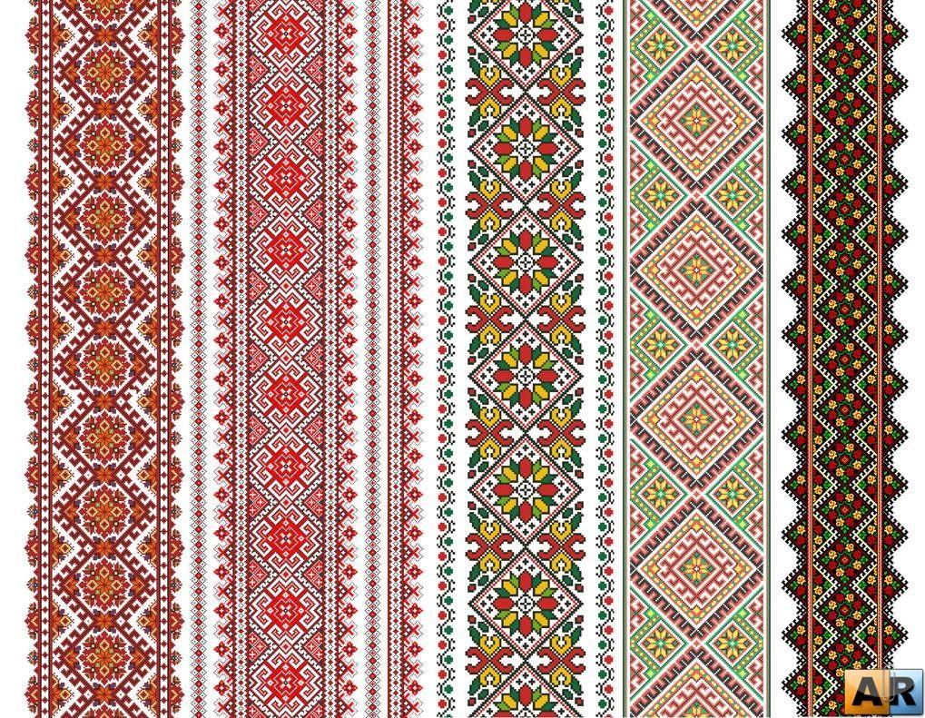 рогалики мягкого картинки украинские вышиванки на прозрачном фоне конечно