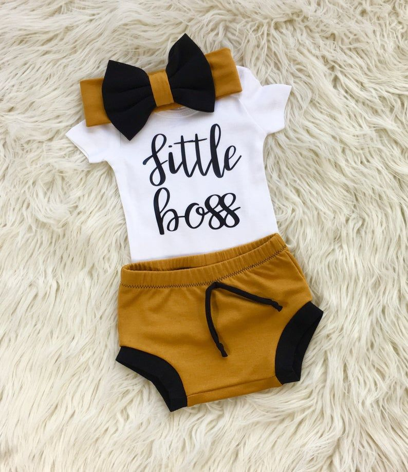 Baby girl summer outfit, baby shorties, baby bummies, newborn girl summer outfit, baby girl outfit, newborn girl bummies, newborn shorties