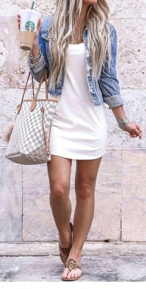 Photo of 29 Cute Summer Outfits For Women And Teen Girls – The Finest Feed#cute #feed #fi…