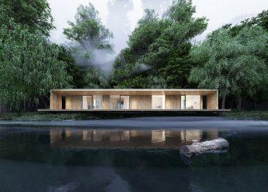 Architekturvisualisierung Stuttgart looma 3d visualisierung stuttgart architektur visualisierung