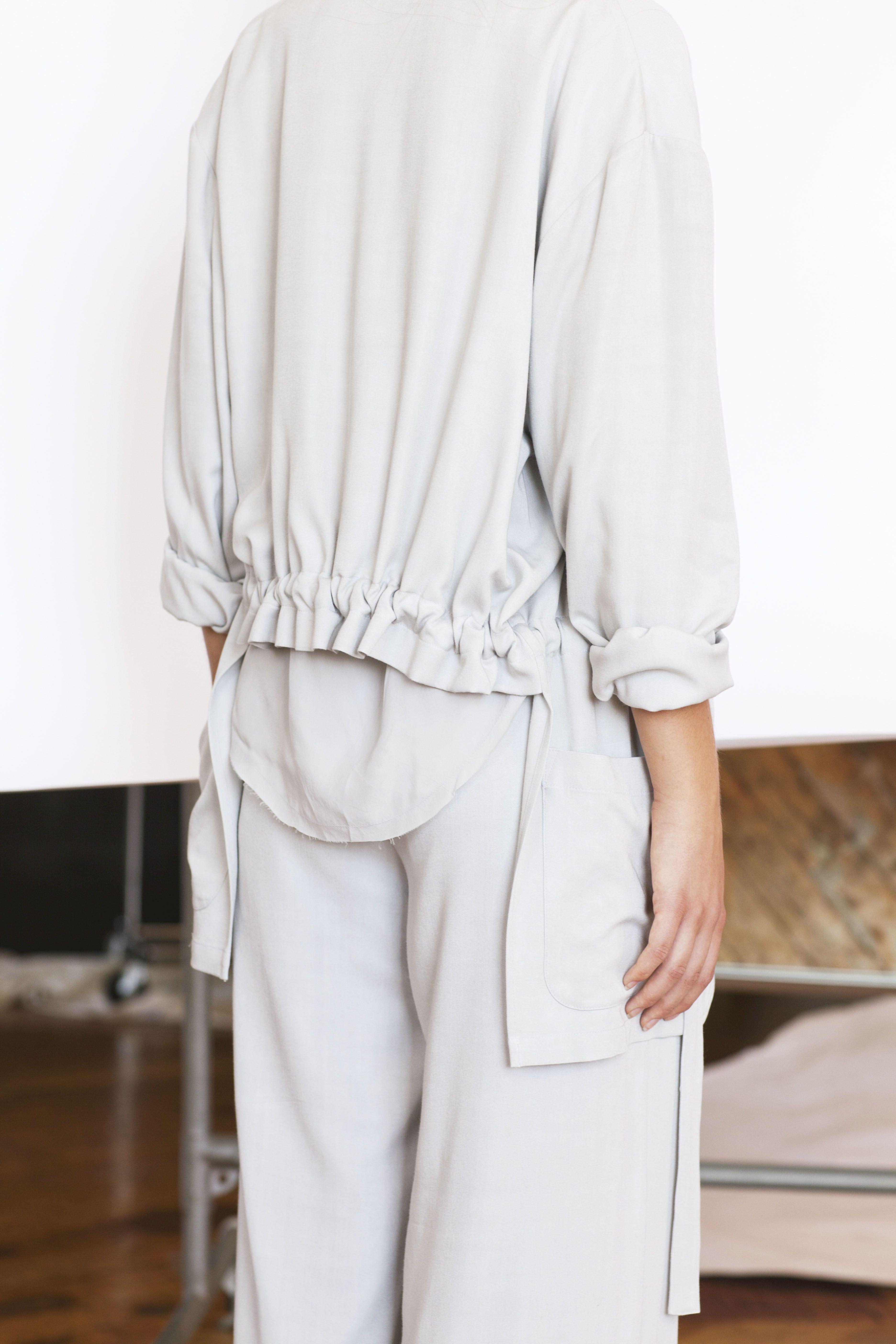 Shaina Mote Spring/Summer 2015 Vela Pant | Aurora Jacket