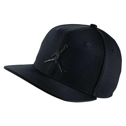 Health Goth // Rebel Sport / Nike Men's Jordan Jumpman Snapback Cap