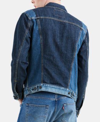 levis jeans jacket online